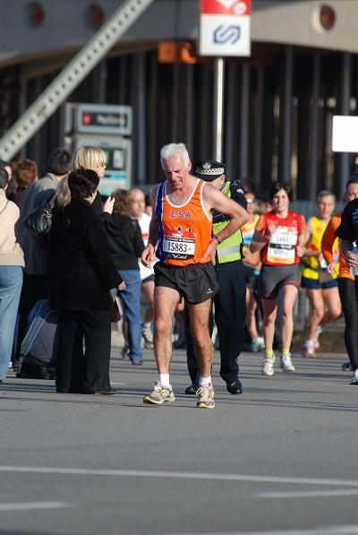 Dolor corriendo sparta bcn gym for Gimnasio sparta