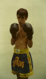 José Ramón Sánchez